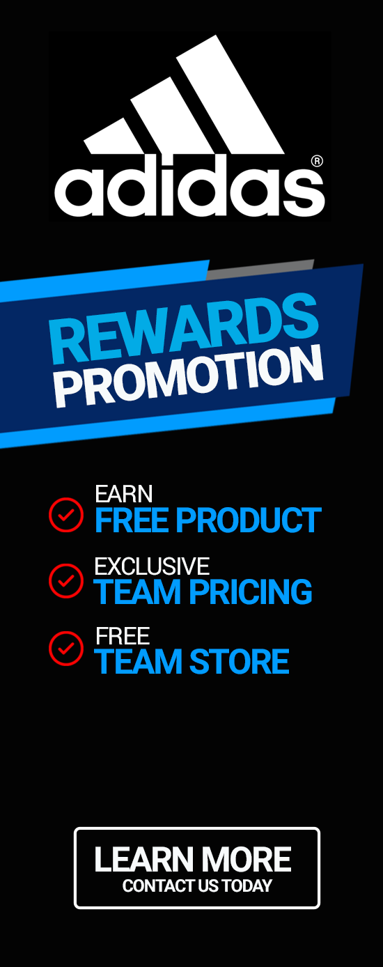 Adidas Rewards Main Promo