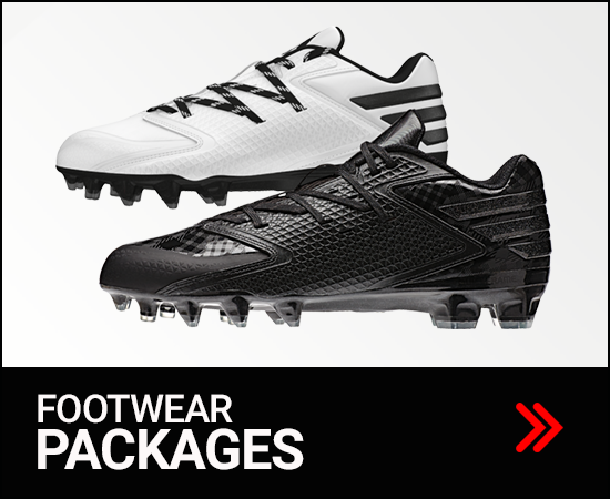 Adidas Men's Lacrosse Shoe Packages