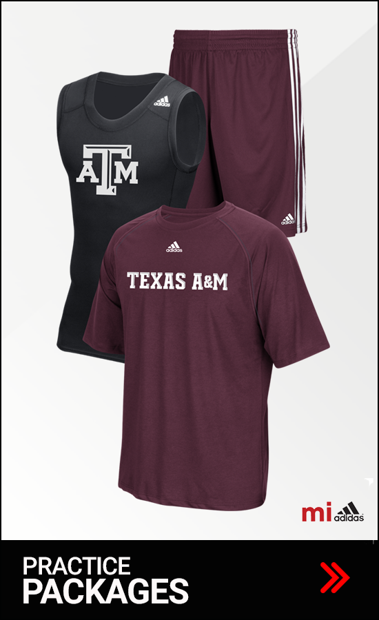 Adidas Men's Practice Packages