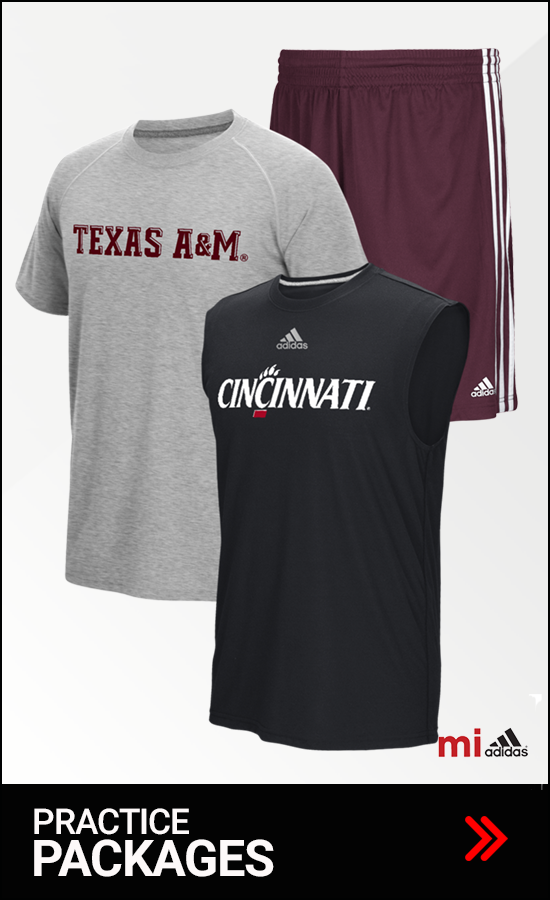Adidas Youth Soccer Practice Packages