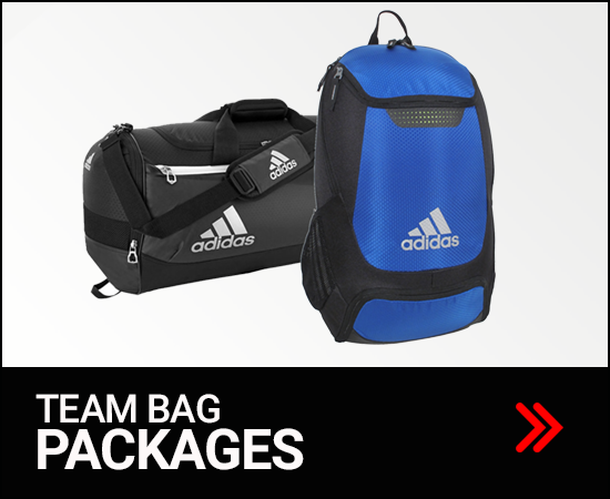 Adidas Team Bag Packages