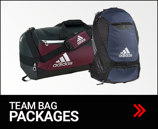 Adidas Soccer Bag Packages