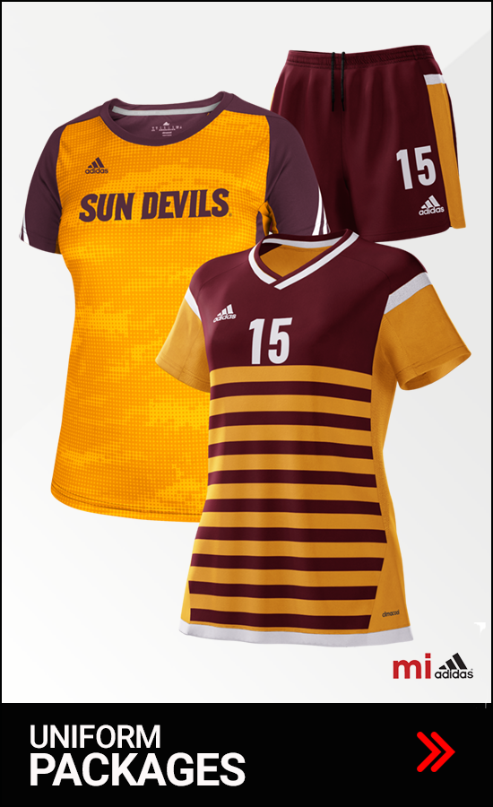 Adidas Women's Soccer Uniform Packages