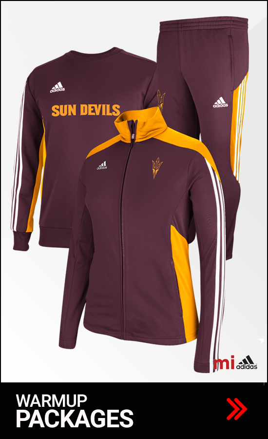 Adidas Women's Warm Up Packages