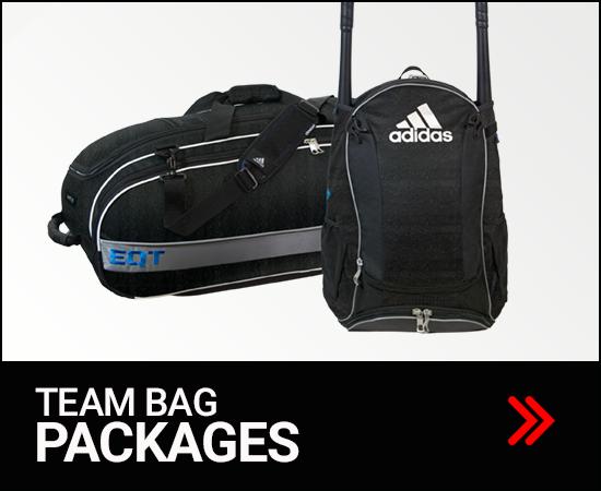 Adidas Youth Baseball Bags
