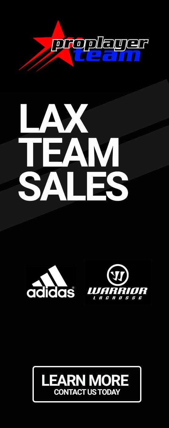 Adidas Men's Lacrosse Uniforms