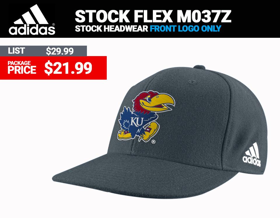 Adidas M307z Stock Baseball Cap