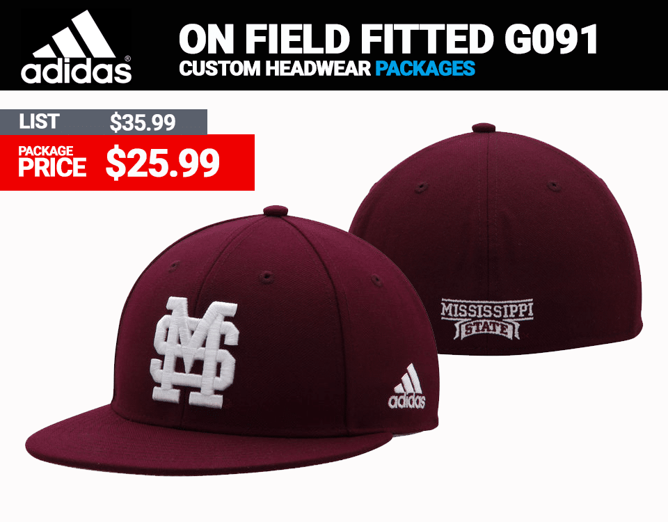 Adidas On Field G091 Baseball Cap
