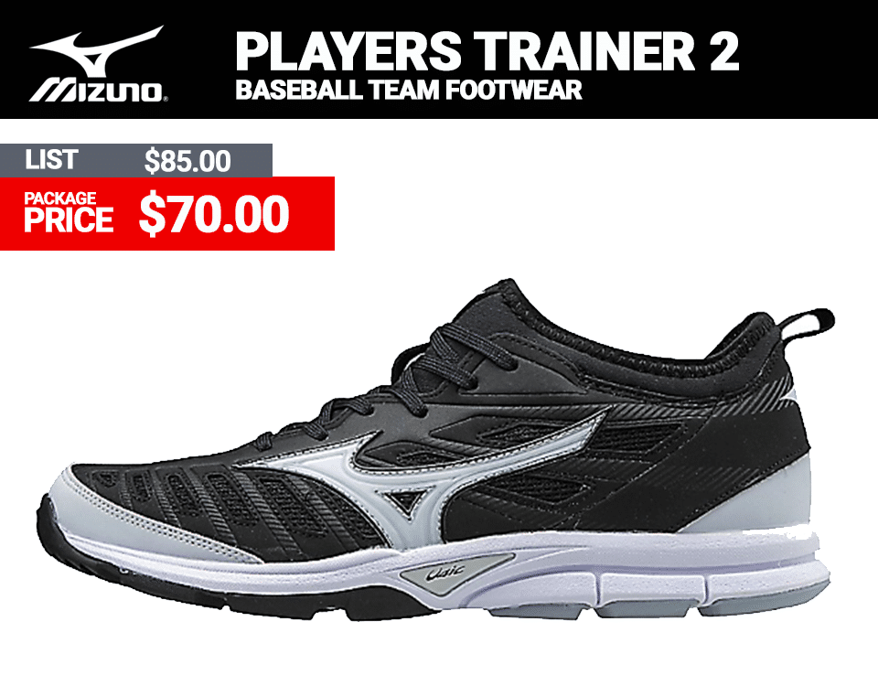 Mizuno Player Turf Trainers