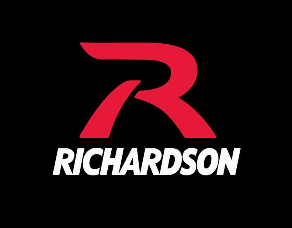 Richardson Link Logo