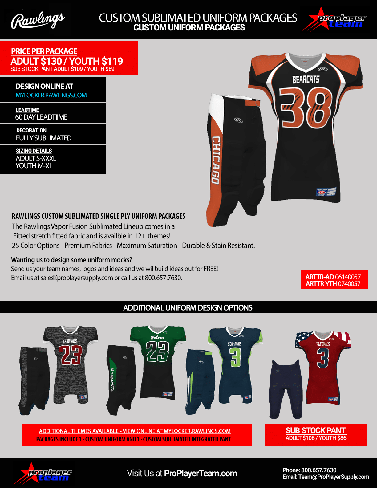 Order Now! Pay Later. Payment Plan s Available. Uniform Package Link f7d30ef41
