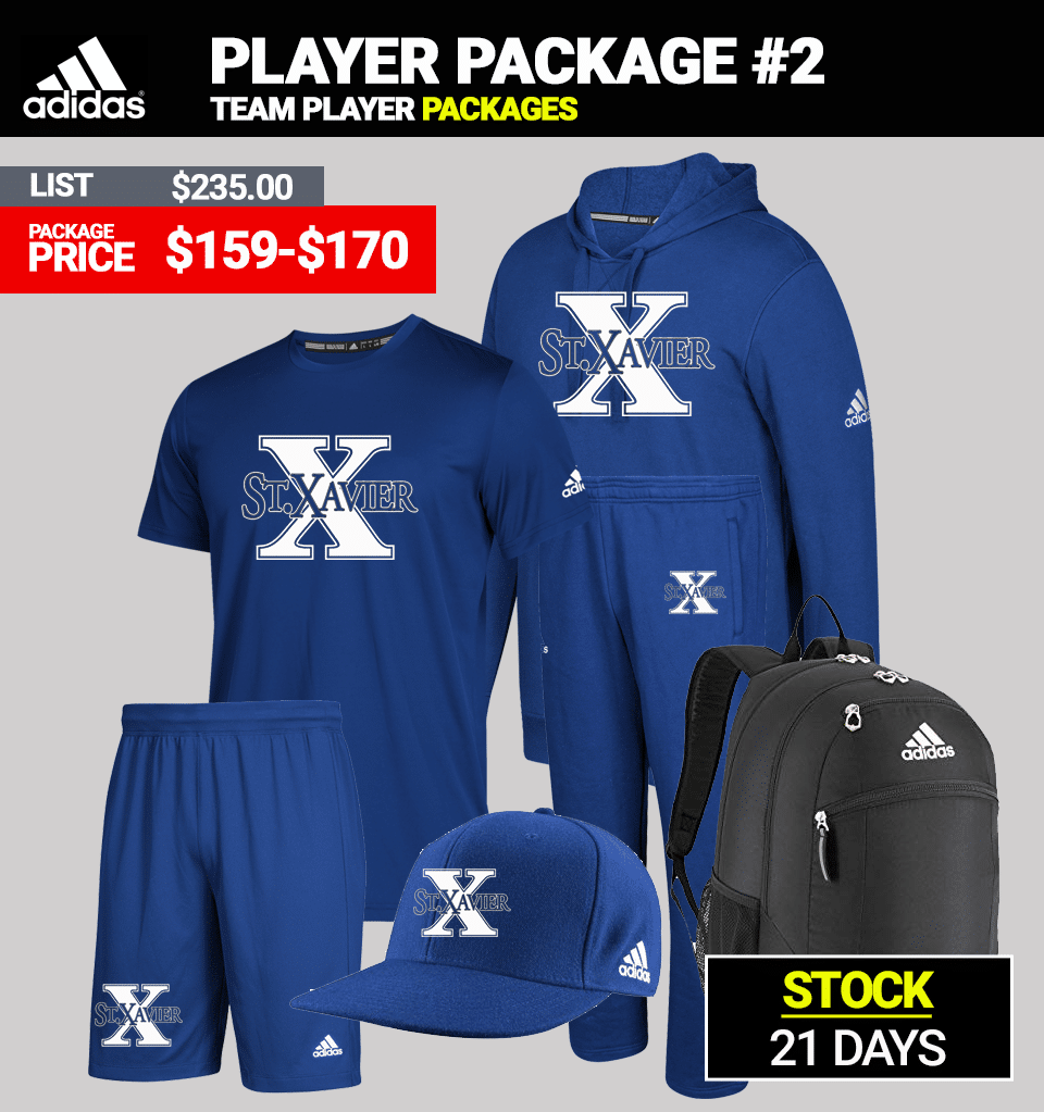 Adidas Go To Practice Package