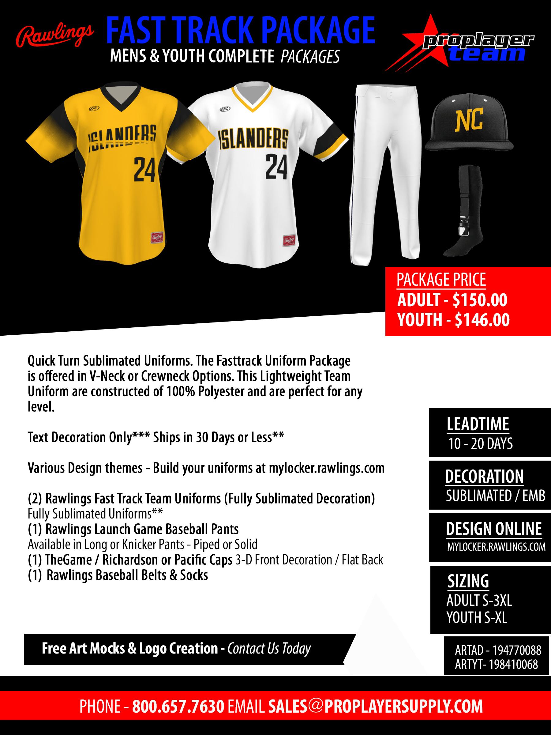 brand new 17849 721b7 Baseball Uniforms   ProPlayerTeam.com
