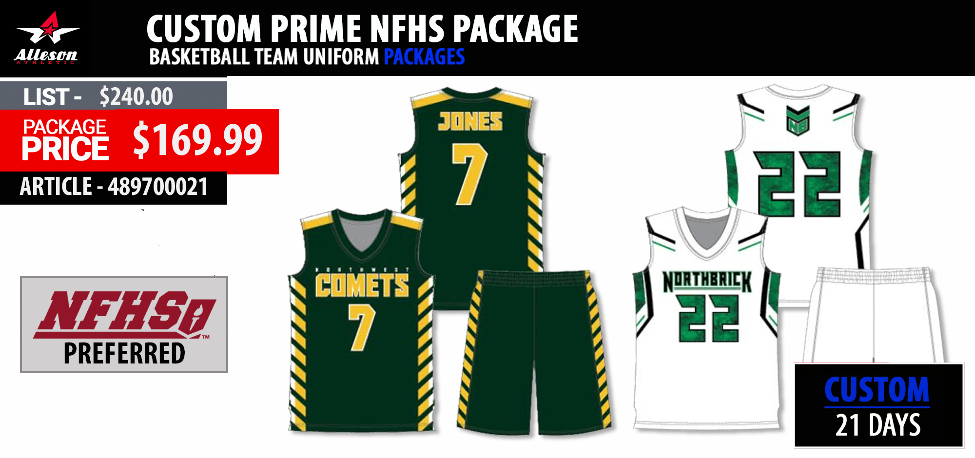 Basketball Uniforms | ProPlayerTeam com