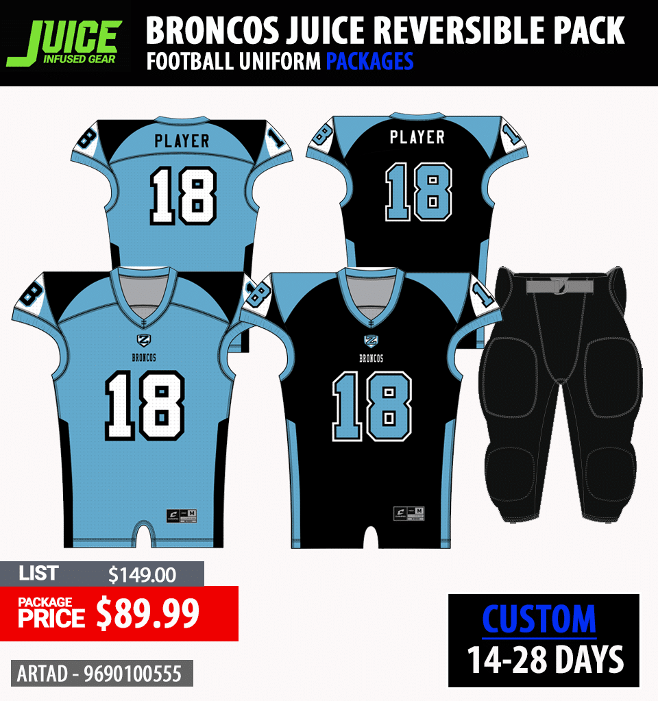 Uniform Package Link