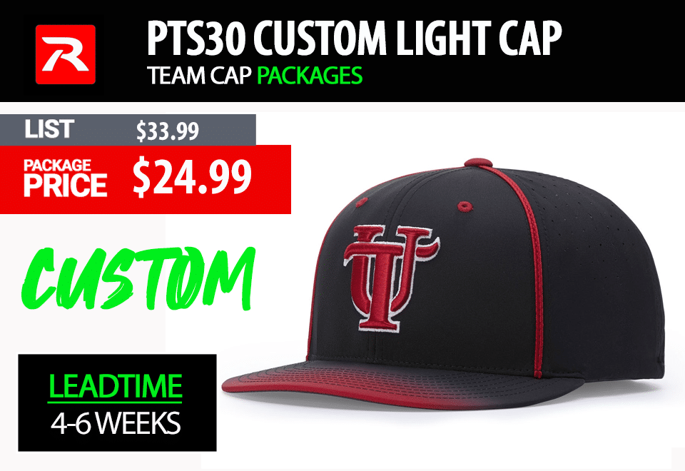 Richardson PTS30 Baseball Cap