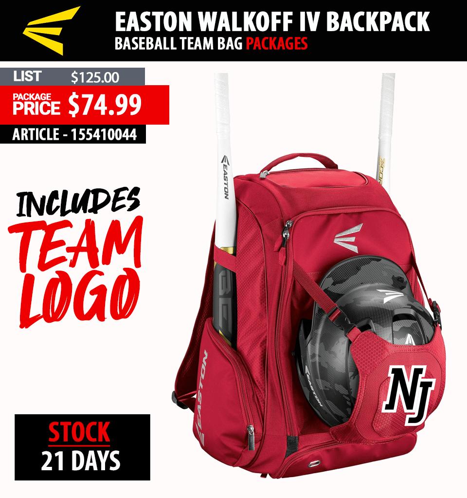 Easton E700 Wheeled Bag