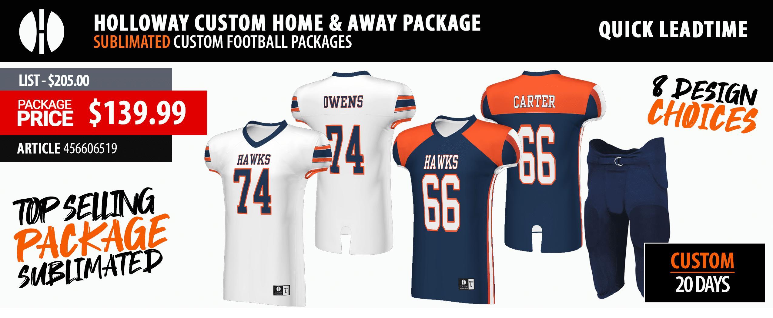 Uniform Package Link