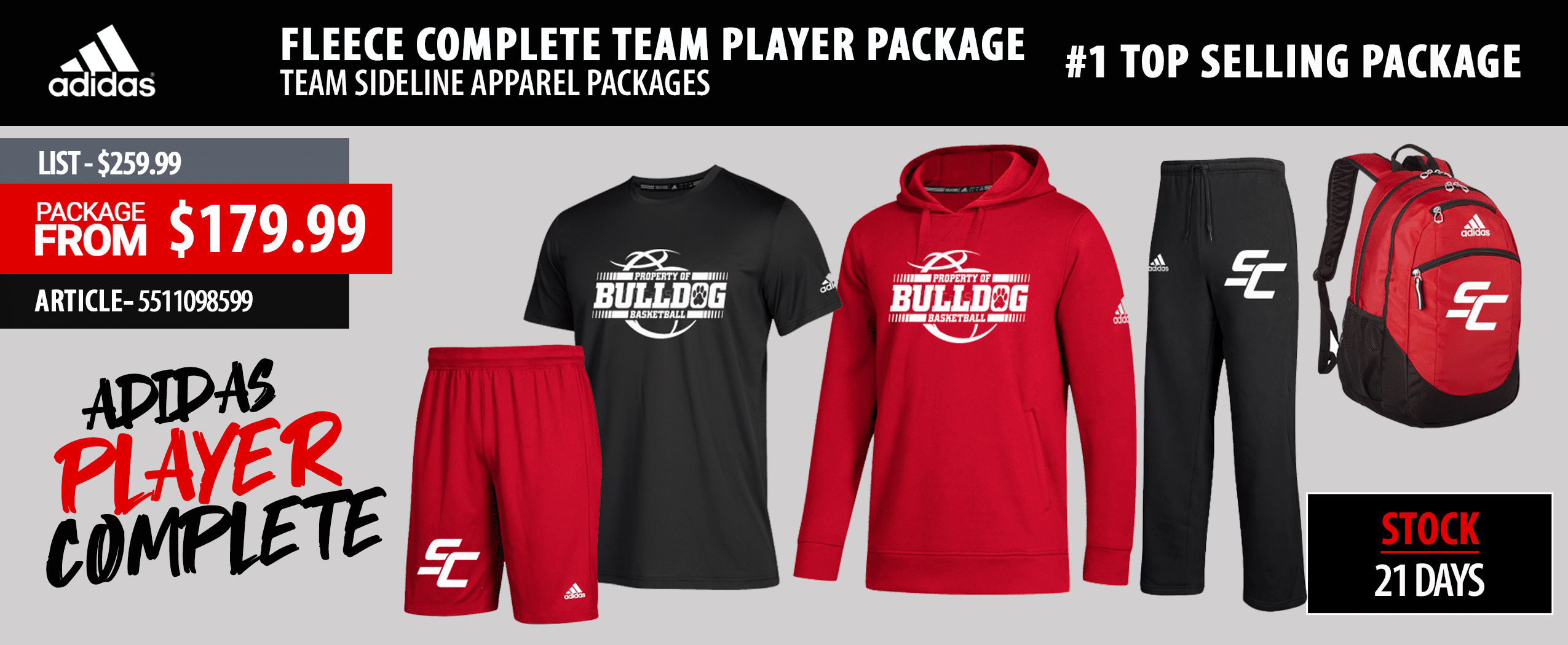 Badger Digi Camo Practice Package