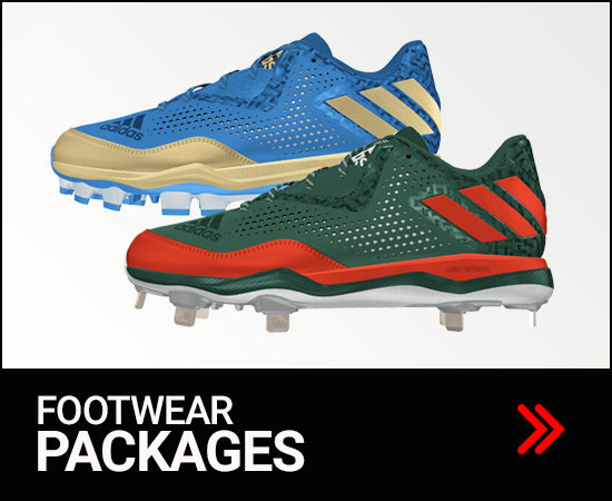 Adidas Womens Softball Cleat Packages