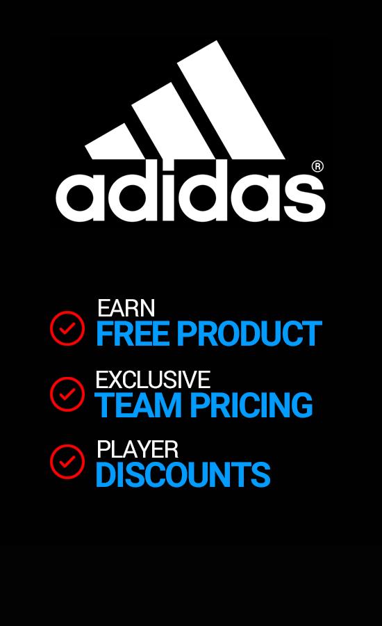 Adidas Rewards Main Promo
