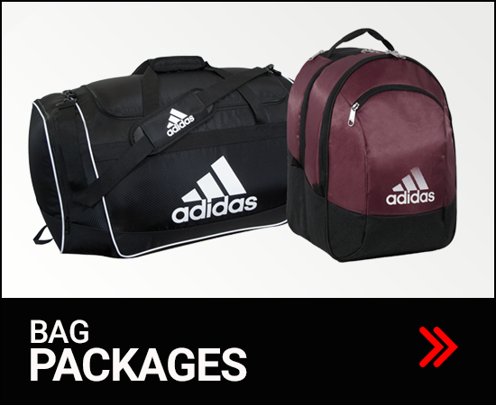 Adidas Men's Soccer Bag Packages