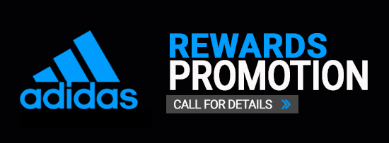 Adidas Rewards Promotions - Link