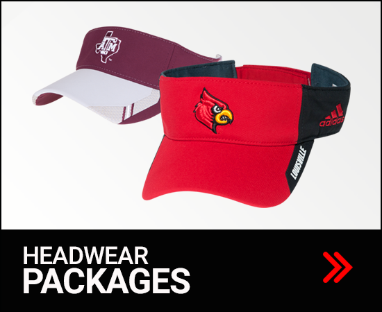 Adidas Women's Headwear Packages