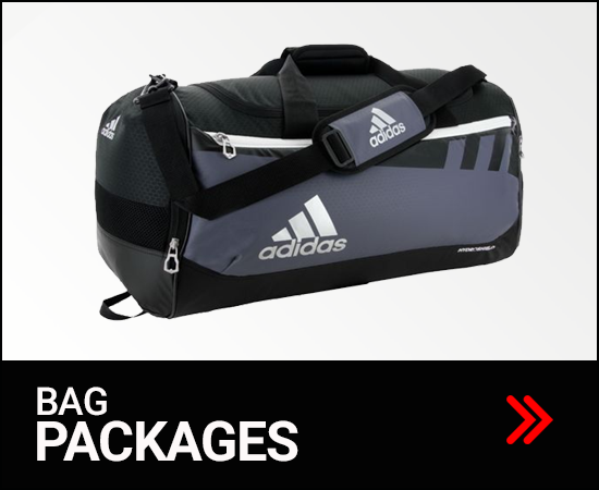 Adidas Men's Lacrosse Bags