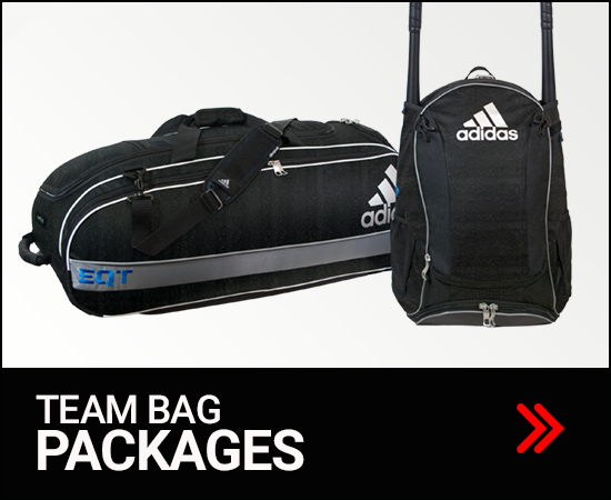 Adidas Softball Team Bags