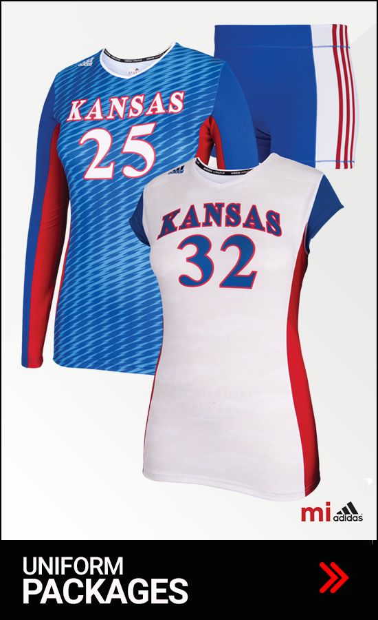 Adidas Women's Volleyball Uniform Packages