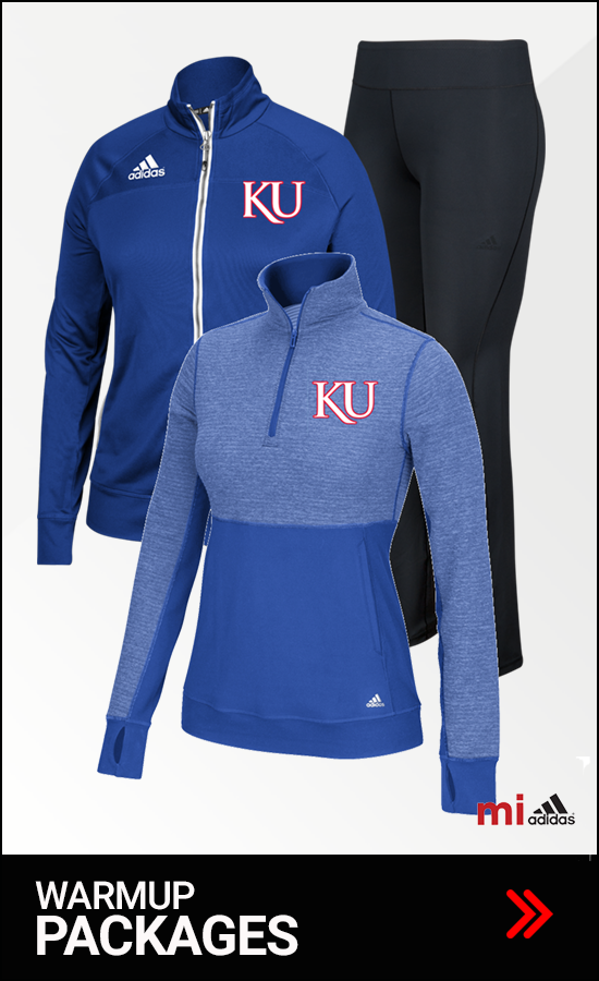 Adidas Women's Volleyball Warmup Packages