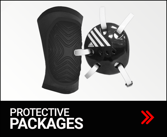 Adidas Wrestling Protective Packages