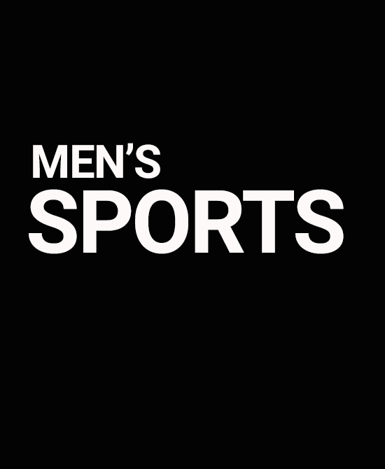 Mens Sports Main Image