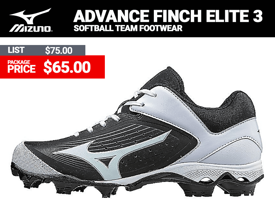Mizuno Advanced Finch 3