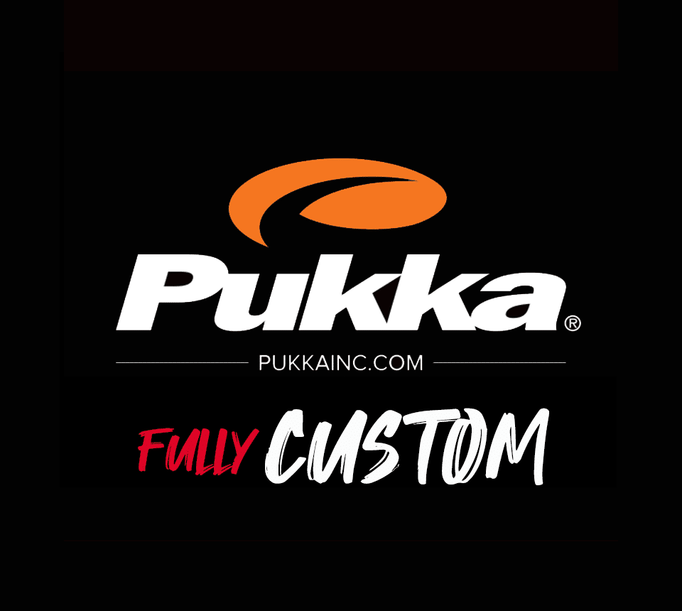Pukka Inc Custom Team Headwear