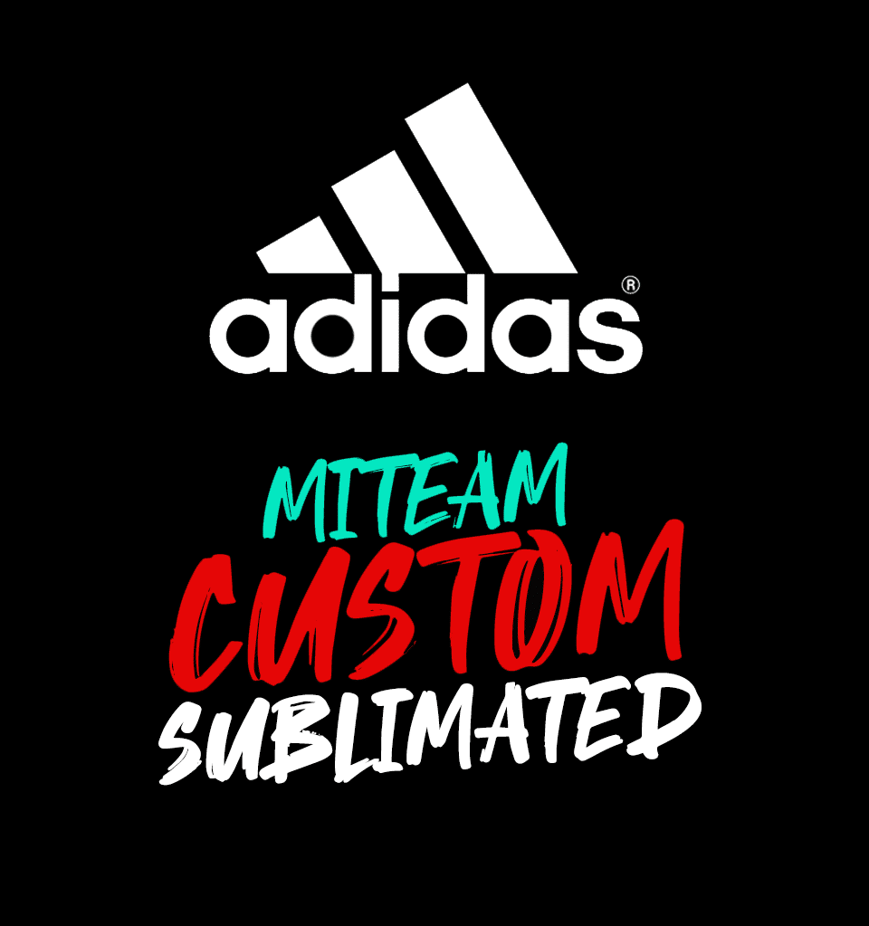 Adidas miDYNASTY Sublimated Softball Package
