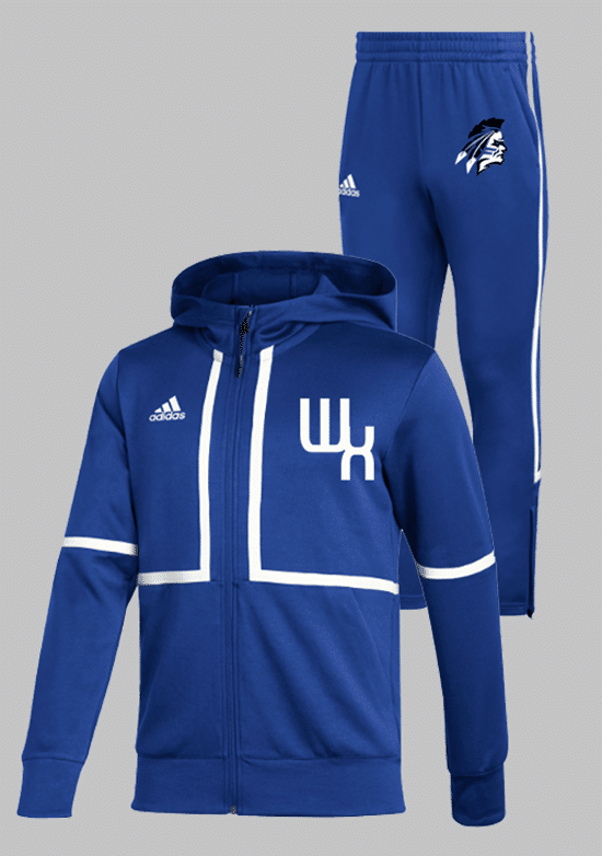 Adidas Men's Football Sideline Packages
