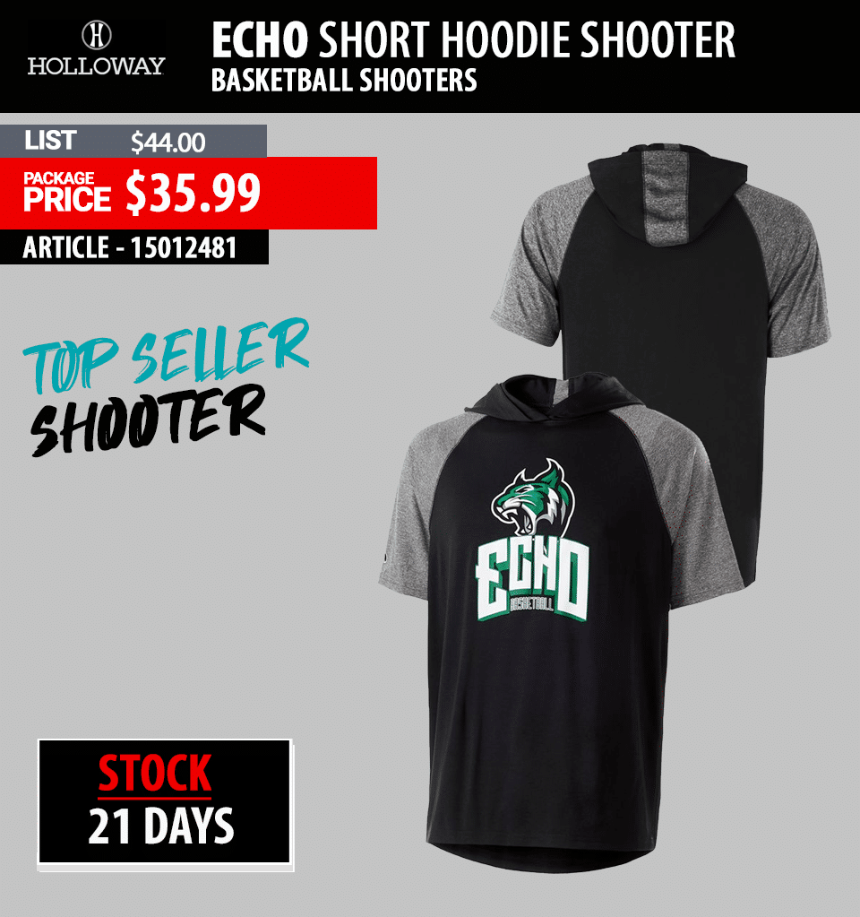 Adidas MiFueled Basketball Shooters Top