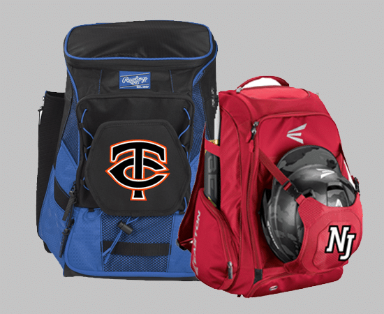 Adidas Men's Baseball Bags